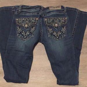 Grace jeans 26